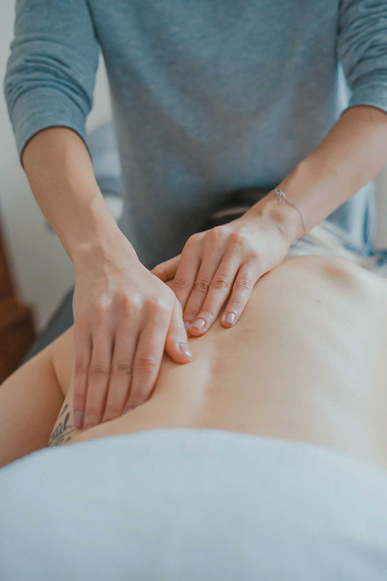 Massage Therapy in Fall River, MA  All American Chiropractic Center